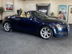 AUDI TT TFSI + IMMACULATE + CREAM LEATHER + BUY ONLINE + FREE DELIVERY +  - 1625 - 11