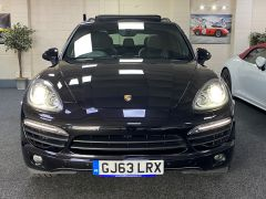 PORSCHE CAYENNE D V8 S TIPTRONIC S +  £21350 WORTH OF EXTRAS + PORSCHE WARRANTY + IMMACULATE +  - 1675 - 6