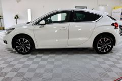 DS DS 4 PURETECH ELEGANCE S/S + IMMACULATE + LOW MILEAGE + FINANCE ARRANGED +  - 1930 - 6