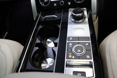 LAND ROVER RANGE ROVER TDV6 VOGUE + GLASS ROOF + IVORY LEATHER + 22 INCH ALLOYS +  - 1786 - 26
