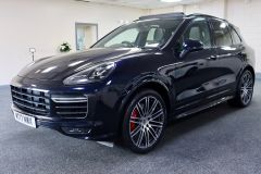 PORSCHE CAYENNE V6 GTS TIPTRONIC + VAT Q + TWO TONE LEATHER + PAN ROOF +  - 1771 - 4