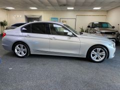 BMW 3 SERIES 320D SPORT + FREE DELIVERY + BUY ONLINE + IMMACULATE + NEW MOT AND SERVICE +  - 1628 - 11