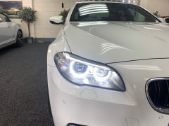 BMW 5 SERIES M5 + NAV + HEAD UP + LEATHER + ELECTRIC ROOF + - 1392 - 12