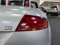 AUDI TT TDI QUATTRO SPORT + FULL RED LEATHER +  - 1545 - 13