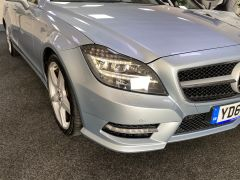MERCEDES CLS CLS250 CDI BLUEEFFICIENCY AMG SPORT + IMMACULATE + BIG SPEC +  - 1694 - 16