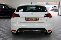 DS DS 4 PURETECH ELEGANCE S/S + IMMACULATE + LOW MILEAGE + FINANCE ARRANGED +  - 1930 - 8