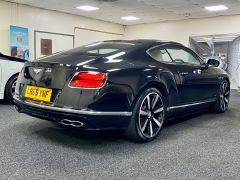 BENTLEY CONTINENTAL GT V8 S + MULLINER SPECIFICATION + SPORTS EXHAUST + FULL BELTLEY HISTORY ( JUST SERVICED ) - 1746 - 13