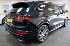 PORSCHE CAYENNE V6 GTS TIPTRONIC + VAT Q + TWO TONE LEATHER + PAN ROOF +  - 1771 - 10