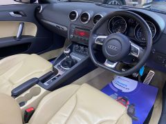 AUDI TT TFSI + IMMACULATE + CREAM LEATHER + BUY ONLINE + FREE DELIVERY +  - 1625 - 3