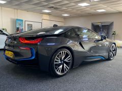 BMW I8 I8 + BIG SPECIFICATION + IMMACULATE + LOW MILES +  - 1685 - 11
