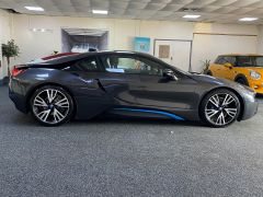 BMW I8 I8 + BIG SPECIFICATION + IMMACULATE + LOW MILES +  - 1685 - 12