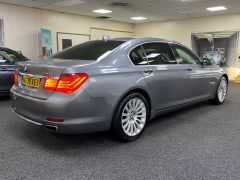 BMW 7 SERIES 750I LI + BIG SPECIFICATION + COMFORT SEATS + OYTER LEATHER +  - 1487 - 11