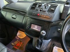 MERCEDES VIANO 122 CDI BLUEEFFICENCY AMBIENTE +1 OWNER + FREE DELIVERY +   - 1596 - 22