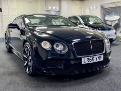 BENTLEY CONTINENTAL GT V8 S + MULLINER SPECIFICATION + SPORTS EXHAUST + FULL BELTLEY HISTORY ( JUST SERVICED ) - 1746 - 4