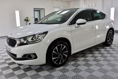 DS DS 4 PURETECH ELEGANCE S/S + IMMACULATE + LOW MILEAGE + FINANCE ARRANGED +  - 1930 - 5