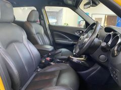 NISSAN JUKE TEKNA DCI + FULL LEATHER + IMMACULATE + BIG SPECIFICATION + - 1676 - 23