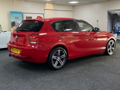 BMW 1 SERIES 116I SPORT + IMMACULATE + LOW MILES + 1 PREVIOUS OWNER +  - 1697 - 9