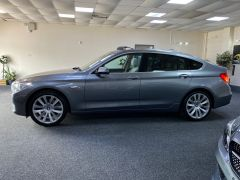 BMW 5 SERIES 530D SE GRAN TURISMO + OYSTER LEATHER + PAN ROOF + BIG SPEC + BUY ONLINE + FREE DELIVERY +  - 1616 - 7