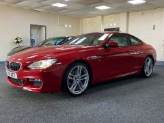 BMW 6 SERIES 640D M SPORT + IMMACULATE + IVORY LEATHER + BUY ONLINE + FREE DELIVERY +  - 1622 - 6