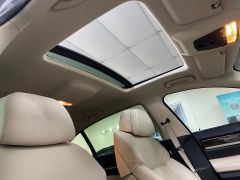 BMW 7 SERIES 750I LI + BIG SPECIFICATION + COMFORT SEATS + OYTER LEATHER +  - 1487 - 25