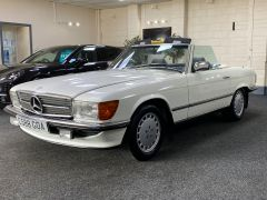 MERCEDES SL 280 SL R107 . + VERY NICE EXAMPLE +  - 1609 - 5