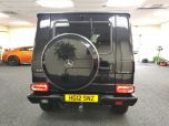 MERCEDES G-CLASS G350 BLUETEC AMG PACK + MASSIVE SPECIFICATION + LEATHER + G WAGON + - 1299 - 7