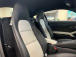 PORSCHE 718 CAYMAN + 2 TONE LEATHER + CRUISE CONTROL + CLIMATE - 1164 - 41