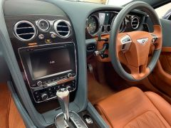 BENTLEY CONTINENTAL GT + MULLINER DRIVING SPEC + TAN SADDLE NEWMARKET HIDE + STUNNING + - 1353 - 20