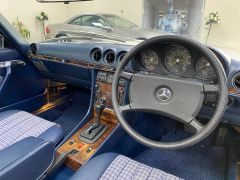 MERCEDES SL 280 SL R107 . + VERY NICE EXAMPLE +  - 1609 - 2