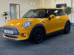 MINI HATCH ONE + IMMACULATE + LOW MILES +  - 1698 - 7