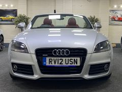AUDI TT TDI QUATTRO SPORT + FULL RED LEATHER +  - 1545 - 5