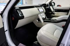 LAND ROVER RANGE ROVER TDV6 VOGUE + GLASS ROOF + IVORY LEATHER + 22 INCH ALLOYS +  - 1786 - 11
