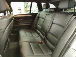 BMW 5 SERIES 520D M SPORT TOURING + DAKOTA LEATHER + DAB + CRUISE + - 1247 - 20