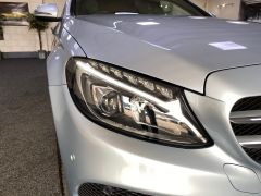 MERCEDES C-CLASS C250 D AMG LINE PREMIUM PLUS + GLASS PAN ROOF + BIG SPEC + FREE DELIVERY + BUY ONLINE + - 1651 - 12