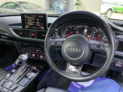 AUDI A7 TDI QUATTRO BLACK EDITION 3.0 V6 BI TURBO + BIG SPEC + HEADS UP + SUNROOF + FREE DELIVERY + SPORTS EXHAUST +  - 1600 - 3